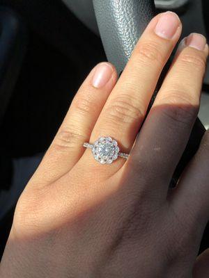 Engagement Ring for Sale in Avondale, AZ