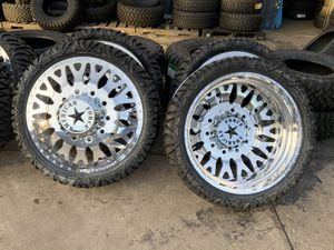 New And Used Dually Wheels For Sale In Channelview Tx Offerup