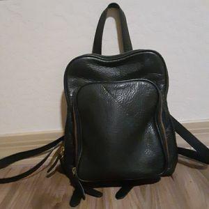 Margot Leather mini backpack purse for Sale in Glendale, AZ