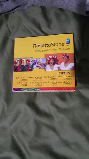 Rosetta stone for Sale in Kennewick, WA