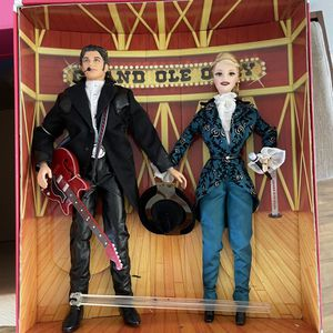 Grand Ole Opry Barbie & Kenny Country Duet for Sale in National City, CA