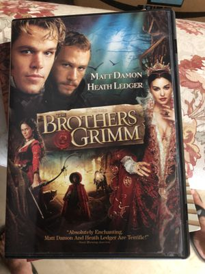 DVD for Sale in Lakewood, WA