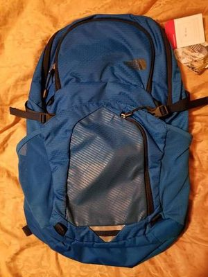 The North Face Backpack ***NEW W/ TAGS*** for Sale in Riverview, FL