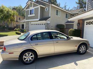 2003 Jaguar S-Type 3.0L for Sale in West Covina, CA