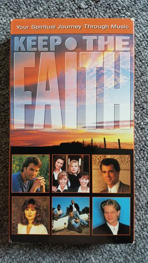 Keep The Faith for Sale in North Bergen, NJ