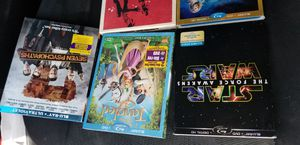 Blue Ray's and Dvds for Sale in Monterey Park, CA