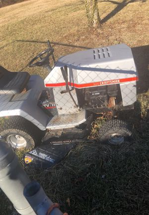 For sale Craftsman Lawn Mower for Sale in Baltimore, MD