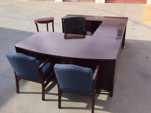 Office Furniture Blowout Deal!!! (See Description) for Sale in Bell Gardens, CA