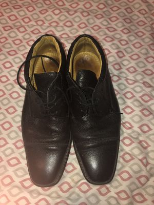 Men Demi Dress Shoes Size 10 for Sale in Houston, TX