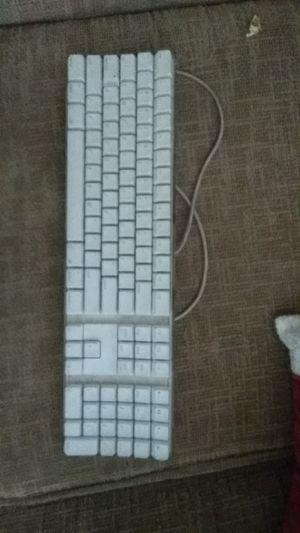Apple Keyboard A1048 for Sale in Huntsville, AL