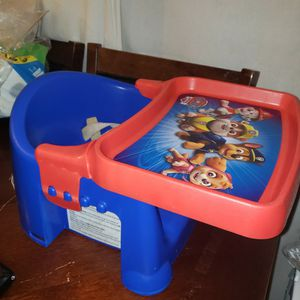 Nickelodeon Paw Patrol 3-in-1 Booster Seat for Sale in Greenwood, SC