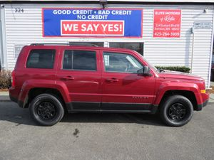 2013 Jeep Patriot for Sale in Renton, WA