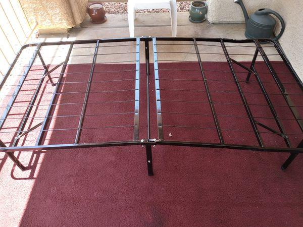 Reduced Twin platform