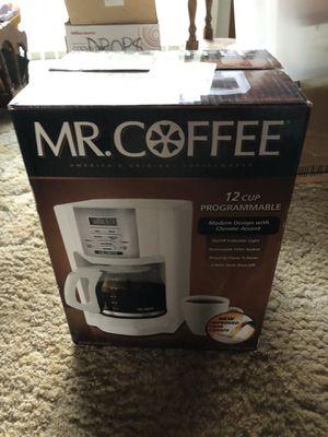 Mr Coffee coffee maker for Sale in Brea, CA