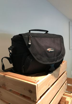 Lowepro large camera bag (Nova 4 AW) for Sale in Rockville, MD