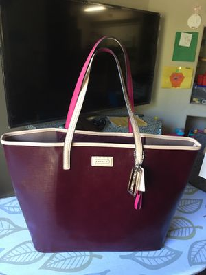 Coach tote for Sale in Austin, TX
