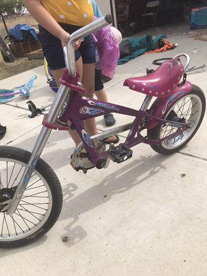 Girl bike for Sale in Compton, CA