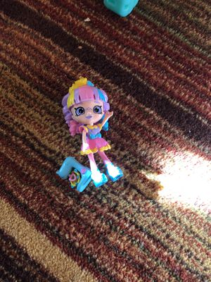 Shopkins shoppies set for Sale in Arnold, MO