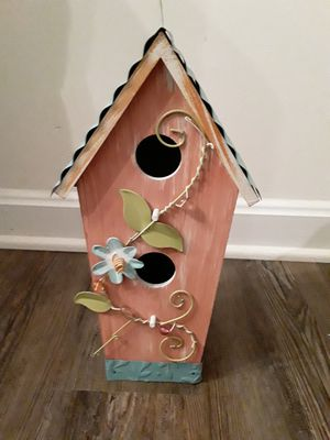 Small birdhouse for Sale in Sterling, VA