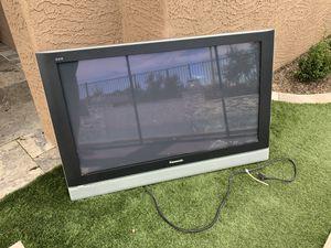 "50"" Panasonic Plasma TV for Sale in Cave Creek, AZ"