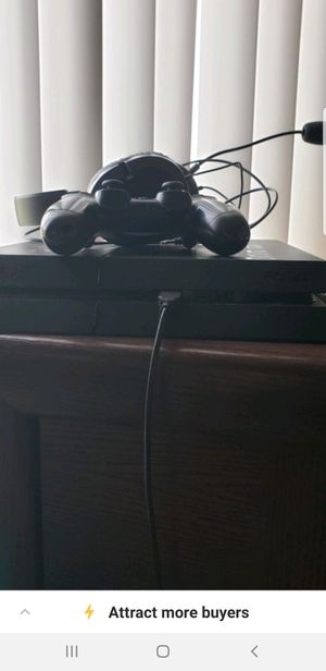 Playstation 4 for Sale in Dickinson, ND