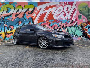 2014 Subaru WRX for Sale in Deerfield Beach, FL