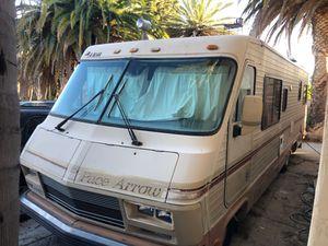 1986 Pace Arrow RV (should tow) for Sale in La Costa, CA