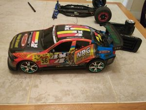 Rc car needs a battery for Sale in Tacoma, WA