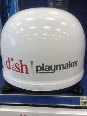 Dish playmaker for Sale in Greenwood, IN