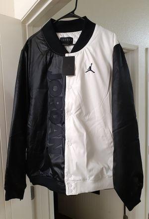 Air Jordan Retro Concord 11 Legacy BQ0171-100 Black White Jacket for Sale in Chula Vista, CA