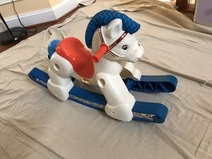 Rocking horse toys for Sale in Falls Church, VA