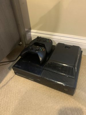 XBOX One for Sale in Elkridge, MD