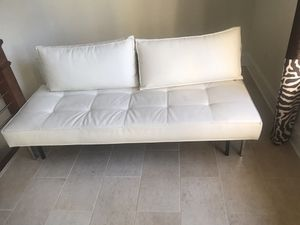 Couch/ queen sleeper for Sale in North Augusta, SC