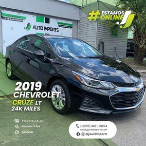 2019 Chevrolet Cruze for Sale in Orlando, FL