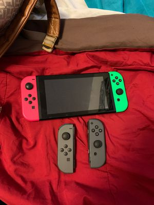 nintendo swytch (no charger) for Sale in Abilene, TX