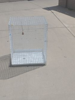 Bird Cage 22 X 18 X 15 for Sale in Glendale,  AZ