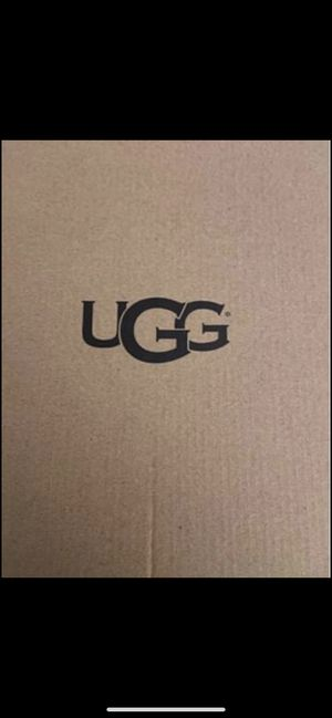 Ugg sienna rain boots/water/ mud/ fishing boots for Sale in Arlington, MA