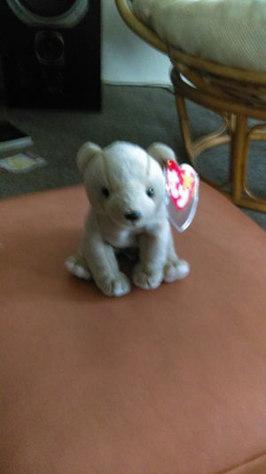 77fac0f616e Rare Retired Beanie Baby Canyon for Sale in Centerville