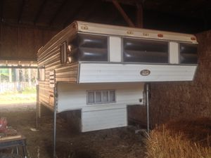 1988 Camper for Sale in Canby, OR