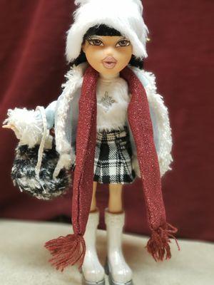 Bratz Doll Winter Wonderland Jade for Sale in Waynesburg, OH