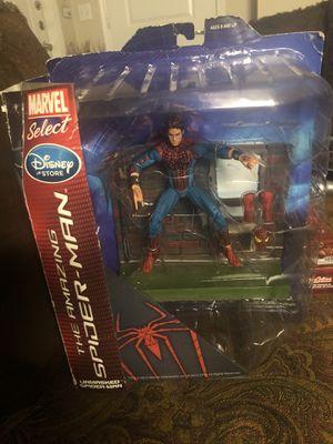 Unmasked Spider-Man for Sale in Clermont, FL
