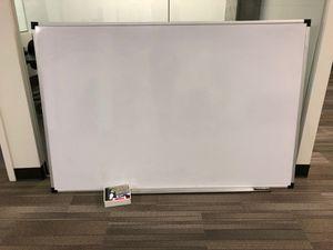 Generic white board for Sale in Seattle, WA