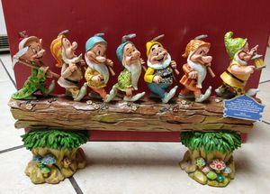 Disney Figurine- Snow White for Sale in Tarpon Springs, FL