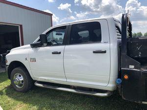2011 Dodge Ram 3500 for Sale in Seymour, MO