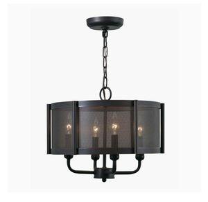 Bronze chandelier for Sale in Pico Rivera, CA