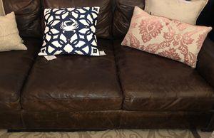 Restoration hardware sofa for Sale in Annandale, VA