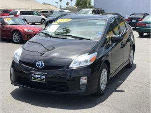 2010 Toyota Prius for Sale in Escondido, CA