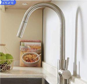 Visen High arc kitchen faucet for Sale in Stone Ridge, VA