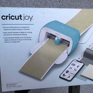 Used Cricut Joy (Cricket Joy) for Sale in West Covina, CA