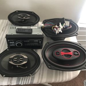 Stereo System for Sale in Haines City, FL